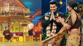 The Kapil Sharma Show: Has Karan Johar sworn never to act in films again?