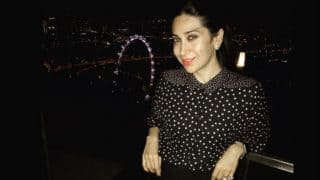 Karisma Kapoor Reveals Why She Took Break From Films, Read Full Story