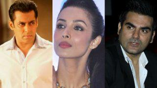 OMG! Salman Khan's bhabhi Malaika Arora demands Rs 10 crore from Arbaaz Khan as divorce settlement?