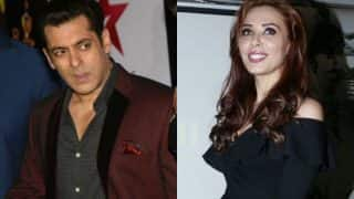 Salman Khan are you listening? Link-up rumours does not bother Iulia Vantur anymore