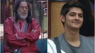 Bigg Boss 10: Whaaat? Om Swami HOSPITALISED after Rohan Mehra slaps him?