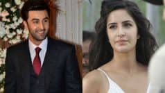 WHAT! Exes Ranbir Kapoor and Katrina Kaif are back together?
