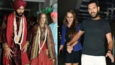 Newly-wed Yuvraj Singh-Hazel Keech are totally confused about their honeymoon…