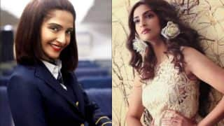 No Best Actress award for Neerja shocks and upsets Sonam Kapoor fans! Checkout disappointed tweets