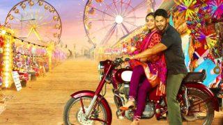 Varun Dhawan - Alia Bhatt to recreate Tamma Tamma! You won't believe how the original with Sanjay Dutt – Madhuri Dixit was shot!