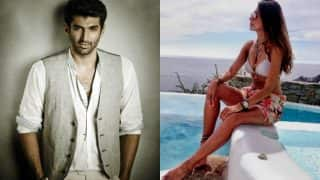 Neither Katrina Kaif nor Shraddha Kapoor! Aditya Roy Kapur is dating a sexy stylist