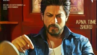 Will Shah Rukh Khan promote Raees on Comedy Nights Bachao Taaza?