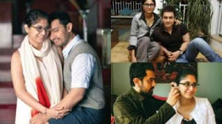 Dangal star Aamir Khan is a BIG flirt and a hopeless romantic! Here's proof!