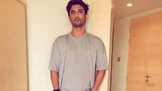 It's Official! Sushant Singh Rajput To Play Lead In The Fault In Our Stars Remake