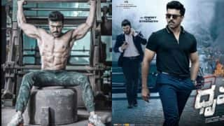 Dhruva movie review: Must watch for Ram Charan's hot makeover, Arvind Swamy's flawless performance!