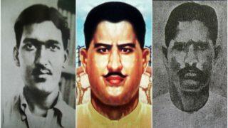 Remembering Ram Prasad Bismil, Roshan Singh and Ashfaqulla Khan, the masterminds of Kakori conspiracy