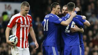 English Premier League 2016: Chelsea vs Stoke City Preview and Live Streaming details of EPL match