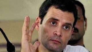 Despite no permission, Rahul Gandhi likely to visit violence-hit Saharanpur today