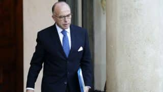 Bernard Cazeneuve named French PM as Valls quits to run for president