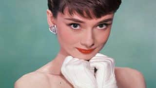 A Night in with Audrey Hepburn Book Review: Modern day retelling of Cinderella imagines the iconic actress as the fairy Godmother