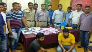 Goa: Rs 1.5 crores of unaccounted money in newly minted Rs 2000 notes seized during raids