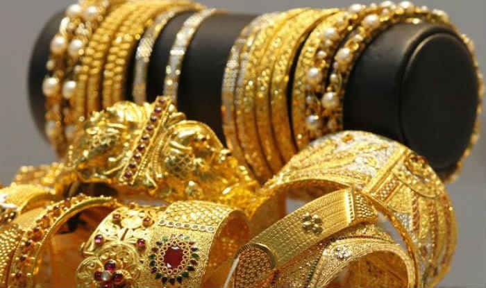 Quarterly gold demand hits eight-year low