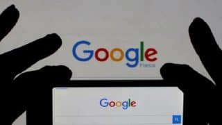 Google Fined Rs 135.86 Crore For 'Search Bias' by Competition Commission of India