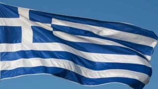 Thousands demonstrate in Greece over new budget cuts