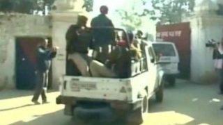 Nabha jailbreak: Harminder Mintoo's judicial custody extended till January 9