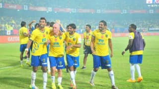 Indian Super League Final: Kochi stadium packed two hours before ISL final kick-off