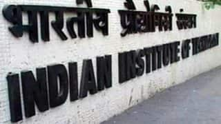 President appoints Directors for five new IITs