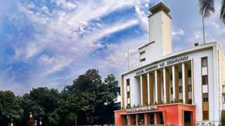 No Discussion on Citizenship Law in Campus: IIT Kharagpur