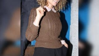 Wait, what? Did Kangana Ranaut give us the perfect winter outfit?