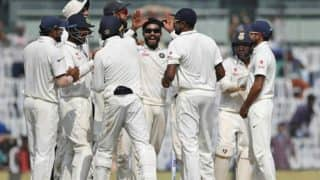 Year-ender 2016: Here are sweet and sour moments of Indian cricket