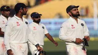 India vs England 5th Test: Five key battles to look forward to in Chennai Test