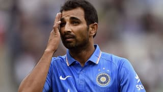 Mohammed Shami faces religious bigotry for posting an image of his wife in sleeveless gown
