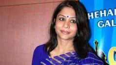 Indrani Mukerjea gets one-day bail to perform father's last rites