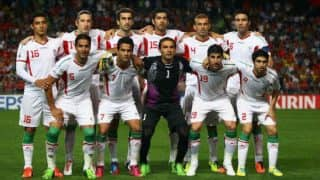 FIFA Rankings: Iran climbs to 29th position