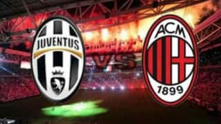 Juventus vs AC Milan: Italian Super Cup 2016 preview