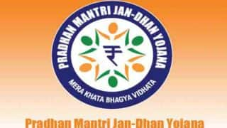 Woman finds Rs 100 crore in Jan-Dhan account, approaches PMO