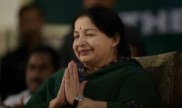 Tamil Nadu cabinet moves resolution to recommend Bharat Ratna for Jayalalithaa, sanctions Rs 15 crore for memorial