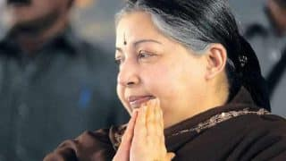 Jayalalithaa Was Brought to Apollo in Breathless State, Claims Hospital's Vice Chairperson