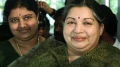 Jayalalithaa and Sasikala Natarajan: 7 things to know about Jayalalithaa's sister from another mother!