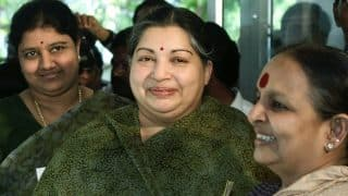 Jayalalithaa Death: Inquiry commission Releases Late CM's Audio clip, Handwritten Diet Chart
