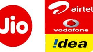 ফ্রি শেষ হলেই Jio-কে দেখে নিতে তৈরি AirTel, Vodafone, Idea