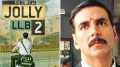 First Look: Akshay Kumar is back as Jolly LL.B and…