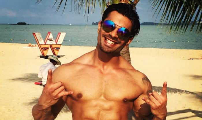 Damn! Even after marriage, Karan Singh Grover is busy wooing this woman!