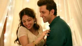 Kaabil title track Kaabil Hoon: The song from Hrithik Roshan –Yami Gautam's next disappoints