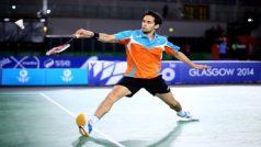 Macau Open: Parupalli Kashyap advances to third round, Sameer Verma's…