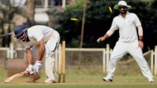 Ranji Trophy 2016/2017: Mohammed Azharuddeen leads Kerala to their first victory of this season
