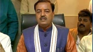 UP Deputy CM Keshav Prasad Maurya Pitches For Bill in Parliament to Build Ram Mandir at Ayodhya