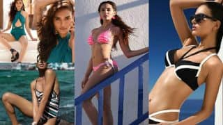 Kingfisher Calendar 2017: Say hello to these sexy AF bikini hotties!