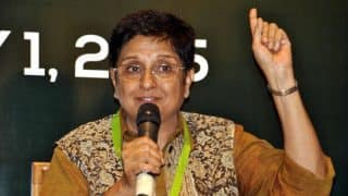At loggerheads with Kiran Bedi, Puducherry assembly passes resolution to restrict powers of Lieutenant Governor