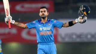 Forbes announces Virat Kohli as the most powerful sports personality of the year