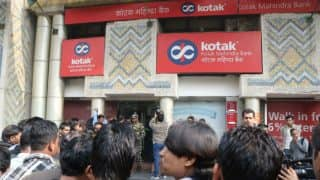 Kotak Mahindra Bank Manager Ashish Kumar received Rs 51 crore from lawyer Rohit Tandon: Reports